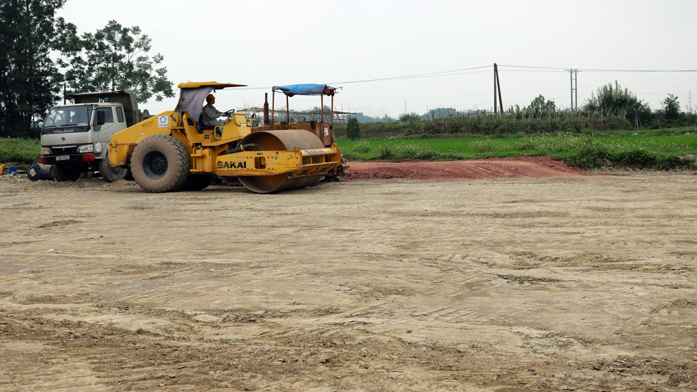 Đường vành đai 4 Hà Nội: Động lực thúc đẩy kinh tế - xã hội vùng